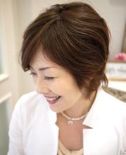丸屋ブライダル柳田由美代表取締役社長