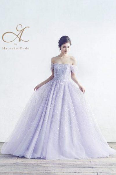 Christelle/Lavender (HE-42)