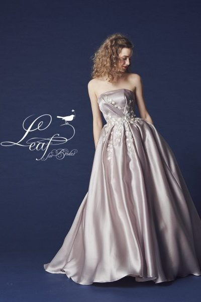 Leaf140 Champagne