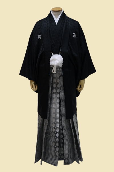 若松(黒)