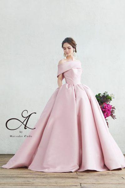 Venessa/Pink(HE-91)